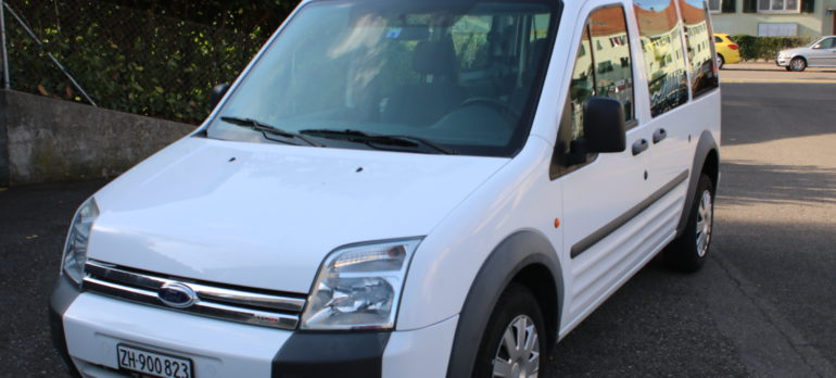 Ford Conect Turneo